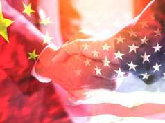 US China Sign Trade Deal