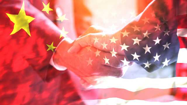 USA China Handelsabkommen