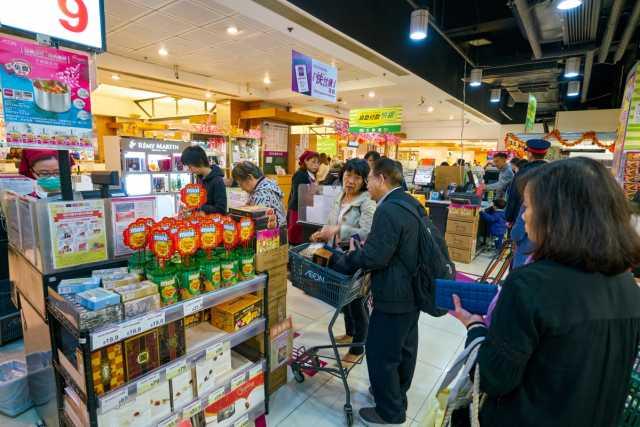 Chinesisches Verbraucherwachstum Schlüsselfaktor für wirtschaftlichen Erfolg