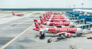 Low Cost Carriers Asia