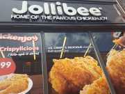 Jollibee Foods Corporation erfolgreich in London