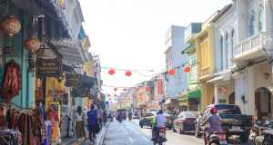 Coronavirus in Thailand with consequences for tourism