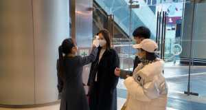 Asien Coronavirus: Unterschiedliche Reaktionen