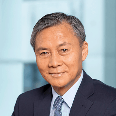 Khiem Do, Investment Director, Barings