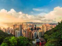 Hongkong Konjunkturpaket