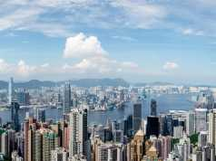 As Beijing plans to impose a tough security law over autonomous Hong Kong, concerns are rising that this could spark the fall of a financial center and the rise of superpower rivalry.