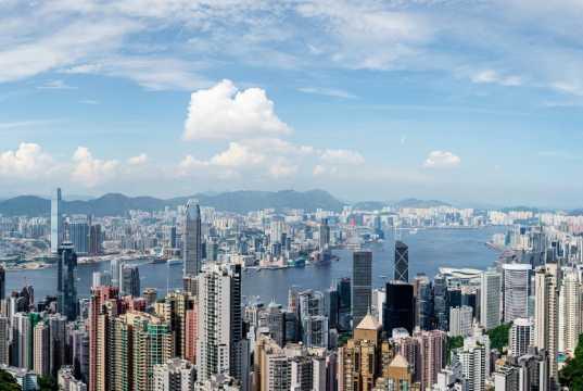 Hongkong Sicherheitsgesetz