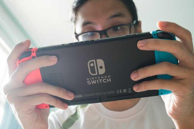 Nintendo-Aktie im Aufwind (Source: Wachiwit/Shutterstock.com)