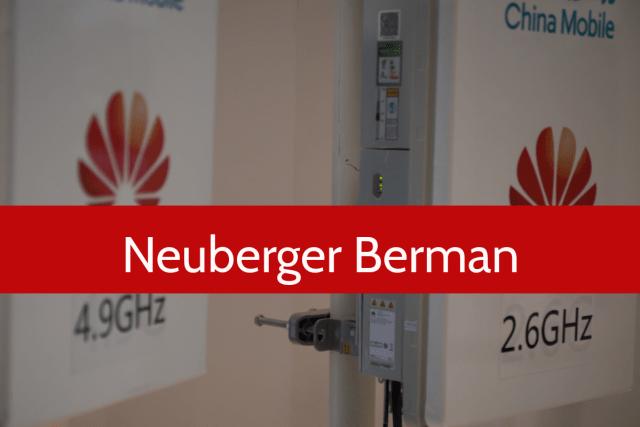 Huawei und 5G_Neuberger Berman