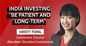 Indien Investing Kristy Fong