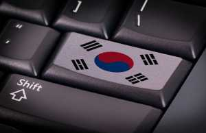 South Korea Equity - active or passive