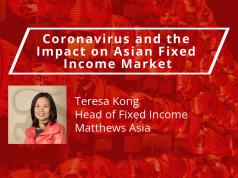 Coronavirus-Auswirkungen auf den Markt für Asia Fixed Income