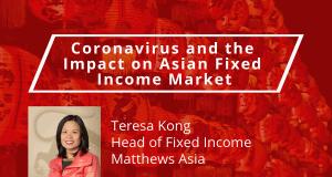 Coronavirus and the Impact on Asian Fixed Income Market