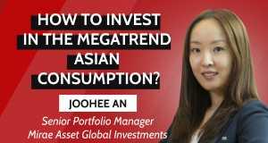 Interview Asian Consumption, Joohee An