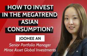 Interview Asien-Konsum, Joohee An