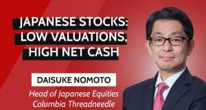 Interview Daisuke Nomoto Japanese Stocks