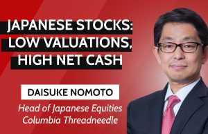 Interview Daisuke Nomoto japanische Aktien