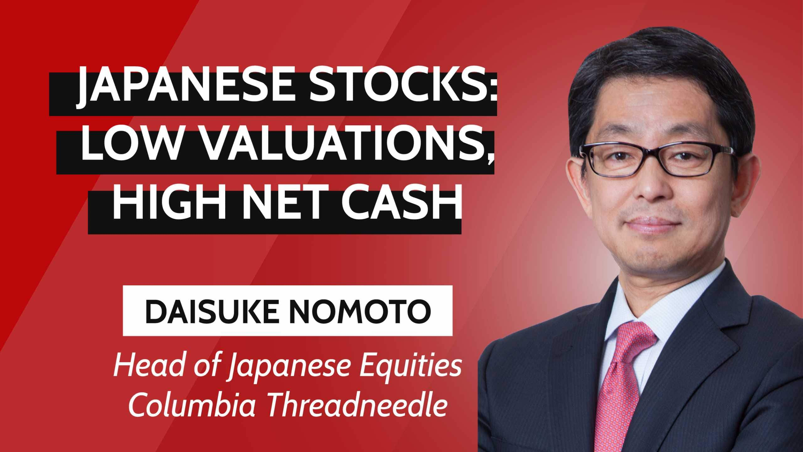 Japanische Aktien