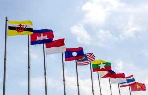 ASEAN - new top China trade partner