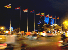 Are ASEAN ecoaVersinken die ASEAN-Staaten in eine Rezession?nomies sinking into recession?