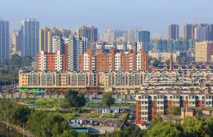 China property market - Changchun, capital of Jilin Province