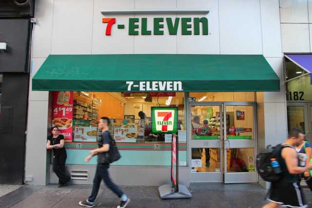 7-Eleven's parent company Seven & i Holdings acquires Speedway