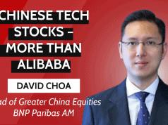 David Choa_BNPP AM_China Technologieaktien