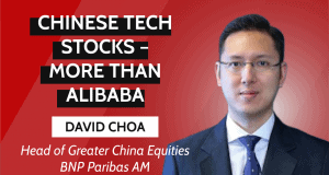 David Choa_BNPP AM_China Technologieaktien