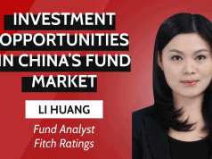 InvestaInvestmentchancen in Chinas Fondsmarktment Opportunities in China's Fund Market