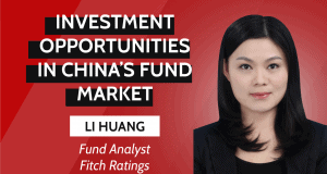 Investment Opportunities in China's Fund Market