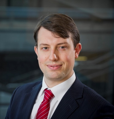 Alastair Sewell, Fitch Ratings, about China mutal fund industry