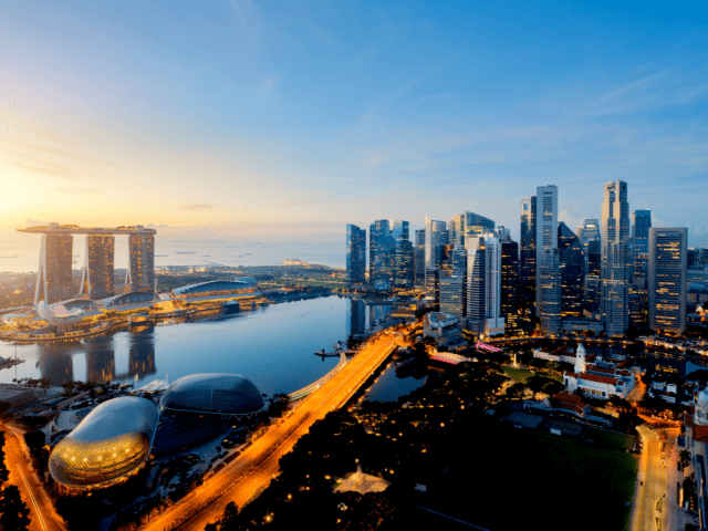 Wie kann Singapur den Weg aus der Rezession finden?