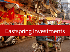 Vietnam growth private sector - Eastspring