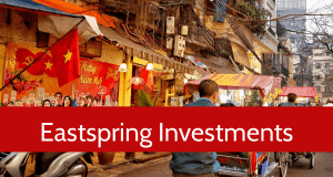 Vietnam Wachstum Privatsektor - Eastspring