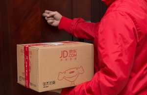 Asian e-commerce companies like JD.com resilient amid crisis