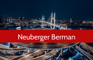 Neuberger Berman_China A-shares Equity Fund