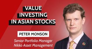 Interview, Peter Monson, Nikko AM, Asian stocks