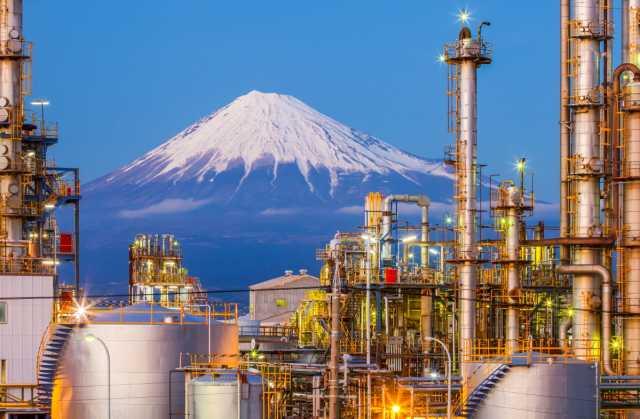 Japan will Lieferketten diversifizieren