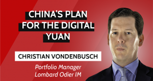 China Digitaler Yuan interview