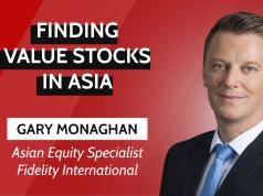 Value Investing asiatische Aktien I Fidelity Interview