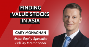 Value Investing asiatische Aktien I Fidelity Interview