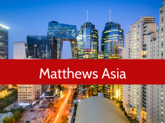 Matthews Asia: Dividendenzahlungen in Asien hängen nicht mehr nur an zwei Sektoren