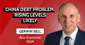 Gerwin Bell, PGIM, interview China Schulden