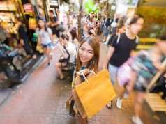 Why All Eyes Are on the Asian Consumer