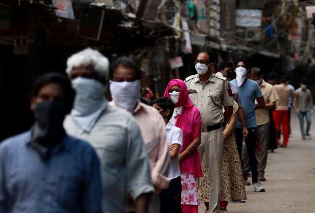 Indien wirtschaftliche Entwicklung - langer Weg voraus