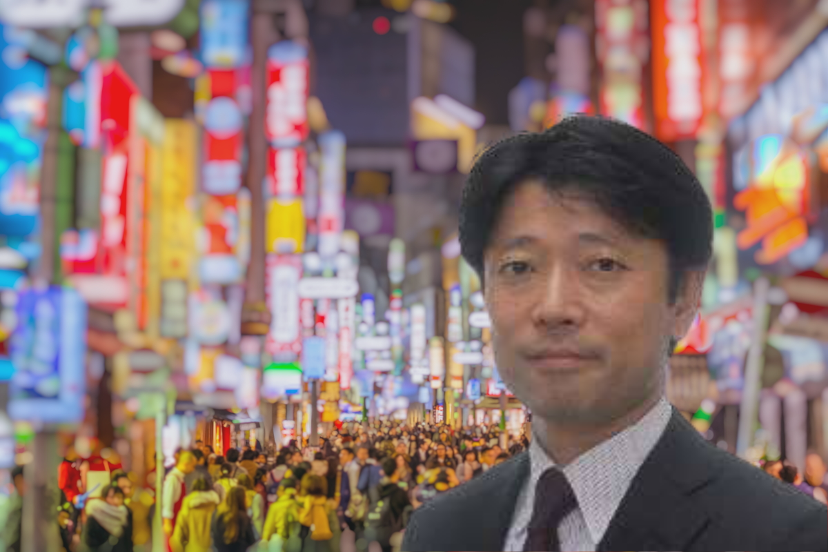 Aktien Japan