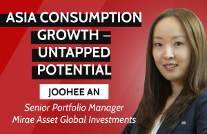 Asia Consumption - interview Mirae