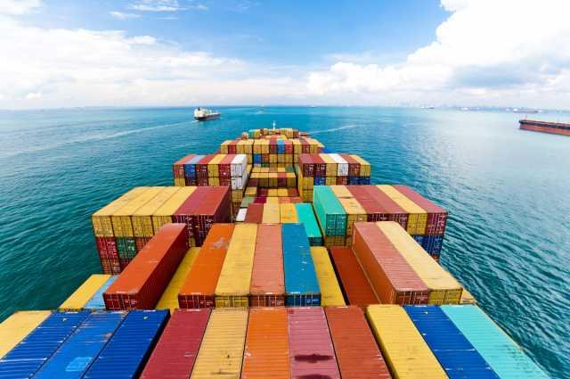 China trade surplus