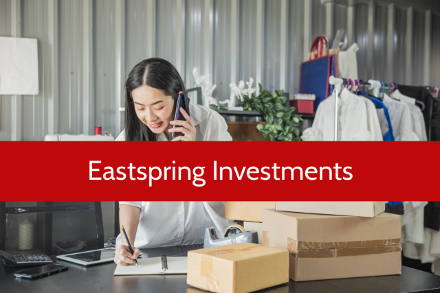 E-commerce Asia_Eastspring