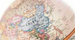 Economies in Asia